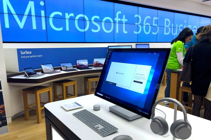 Microsoft says recent software change caused major outage