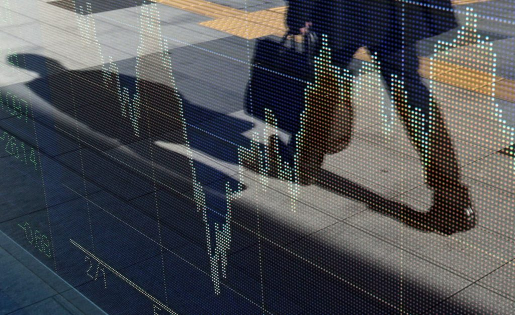 Nasdaq Futures Fall: Markets Wrap as TechCellof Gathers Pace