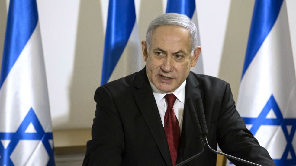 Netanyahu privately forgives US arms sale plan with UAE: report