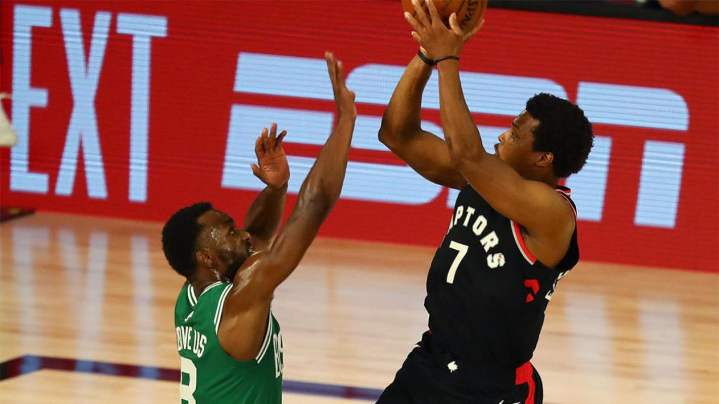 Raptors vs Celtics: Poet Leonard Kyle Lowry Proves Toronto Need Clutch Playoff Scorer