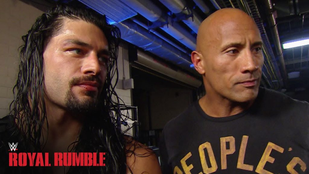 Roman rule responds to recent WrestleMania comments