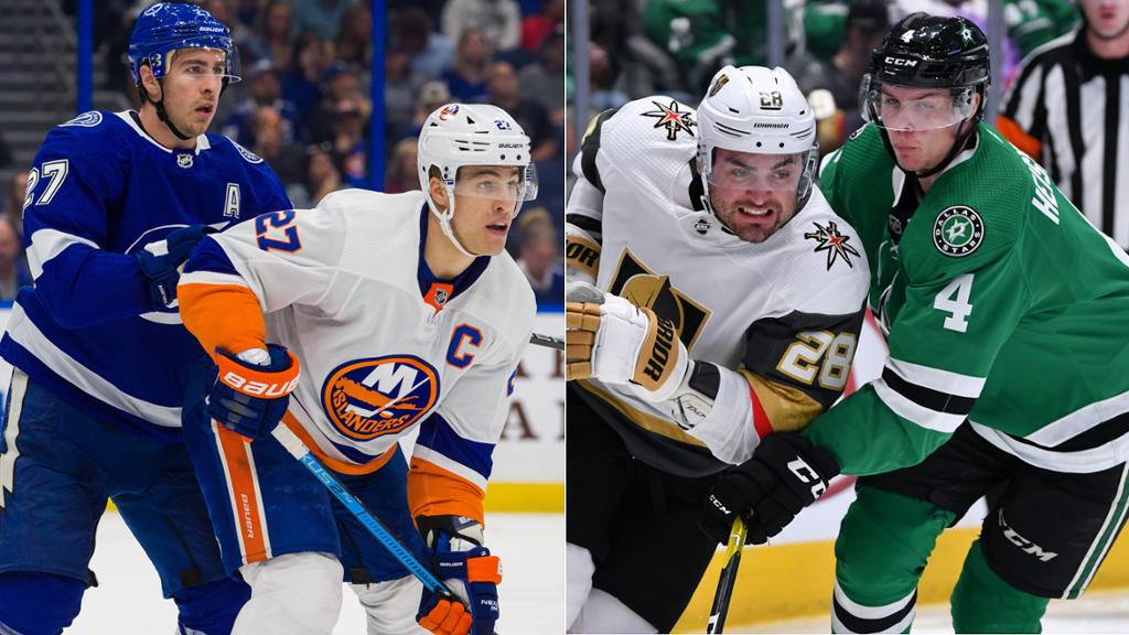 Stanley Cup Playoffs Conference Finals Predictions