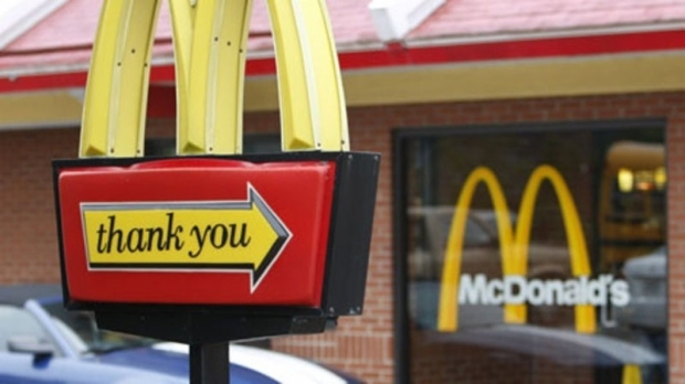 Surrey McDonald's closed after employee tests positive for COVID-19