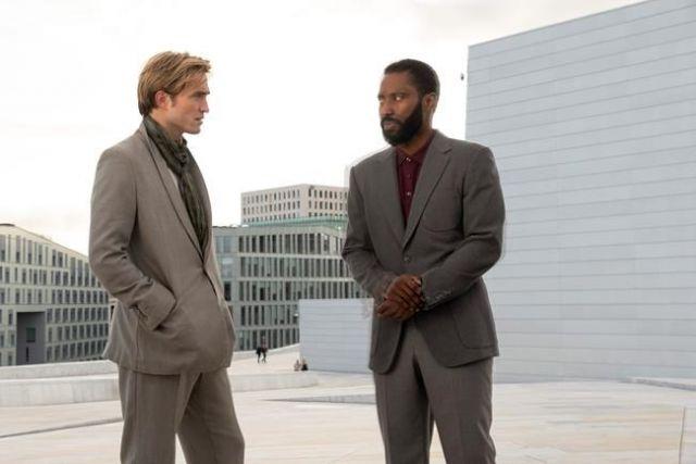 'Tenet' Talismans When Americans Return to Theaters.2 20.2 Million - Entertainment News