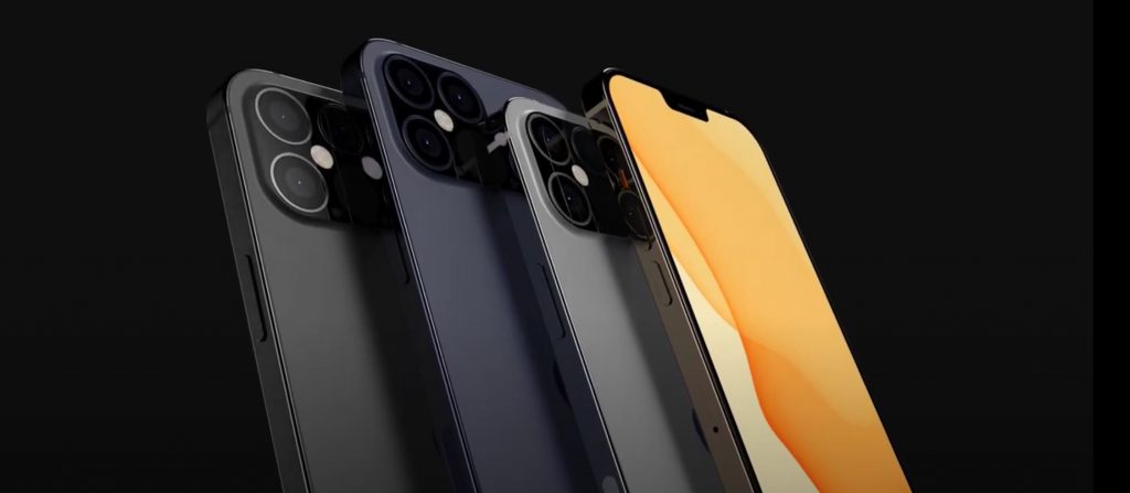 The 120Hz iPhone 12 is not there, but wait, there is more!  (Video)