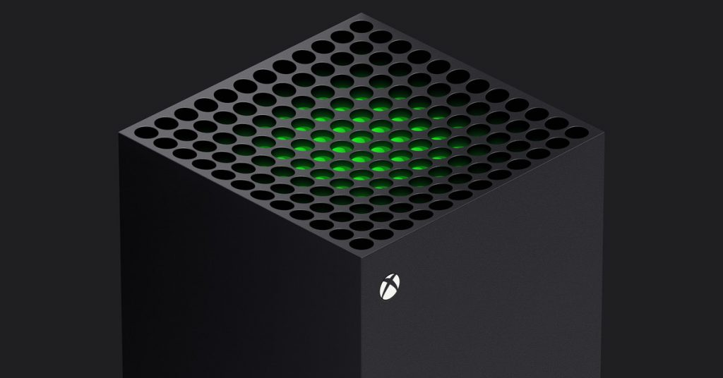The Xbox Series X opens on November 49 for $ 499