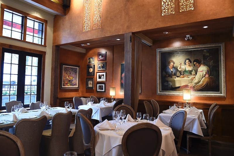 The legendary Vancouver chef has announced the closure of his main restaurant 'temporarily'