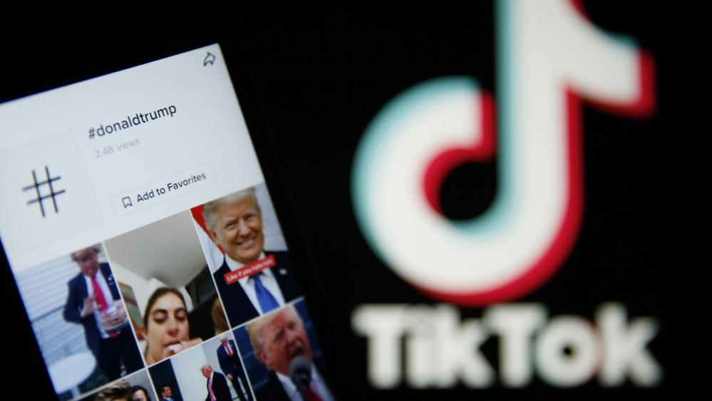 Uncertainty hangs over the shape of TickTalk sales to U.S. investors