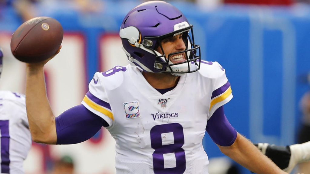 Week 2 NFL Picks, 2020 Best Bet Bet From a Legendary Expert: This Three-Way Parley Pays 6-1