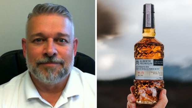 Whiskey made in Calgary is the best in the world by the annual Whiskey Bible