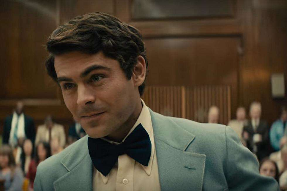 Zac Efron will star in the new Stephen King movie