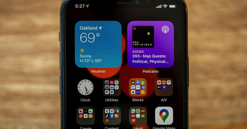 iOS 14 Basics: How to add widgets to your iPhone home screen