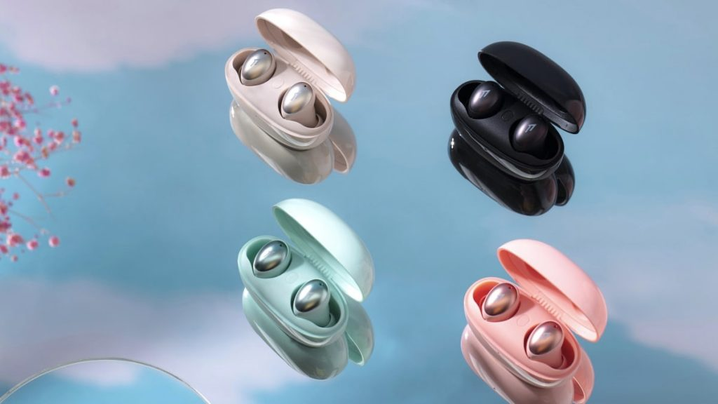 1More Colorbuds True Wireless Earphones With aptX Support Launched in India, Priced at Rs. 7,999