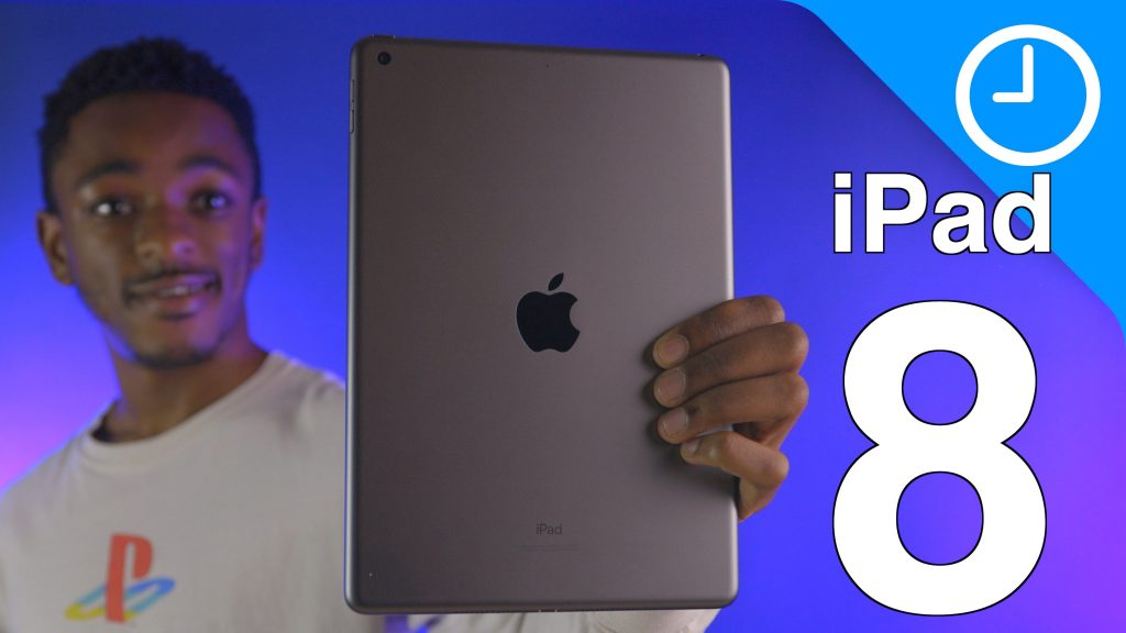 IPad 8 (2020) Unboxing + Review: Best Value iPad [Video]