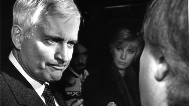 John Turner is remembered as a principled politician, a loyal friend, a great Canadian