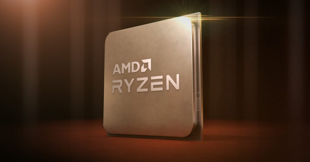 AMD has unveiled its new Gen 3 Raison 5000 processors, including the 'Best Gaming CPU in the World'.