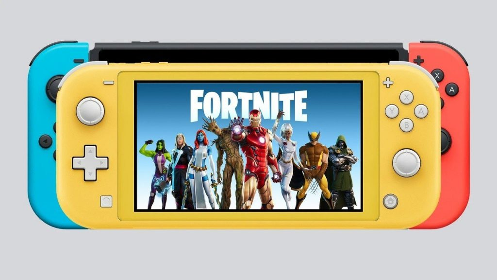 """Epic's Apple lawsuit may have """"significant and serious ramifications"""" for platform holders such as Nintendo"""