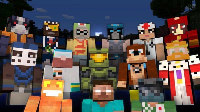 (image credits: Minecraft web)