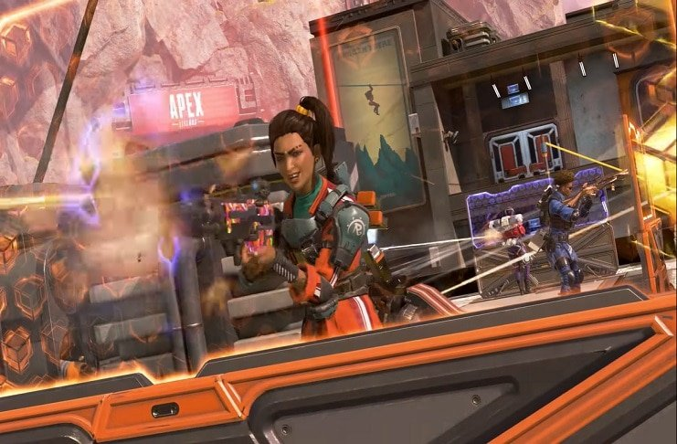 Horizon is the next character for 'Apex Legends'?