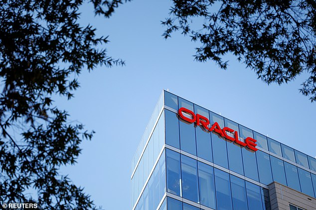 The Oracle deal with TicTac was done with Wal-Mart, the two companies co-founded TicTac Global, which is headquartered in Texas and could bring in 25,000 new jobs.