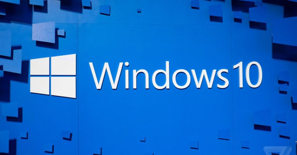 After the chat, Microsoft pauses to install unsolicited Windows 10 web application