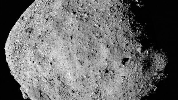 OSIRIS-REx mission to collect asteroid model to return to Earth thanks to Canadian technology