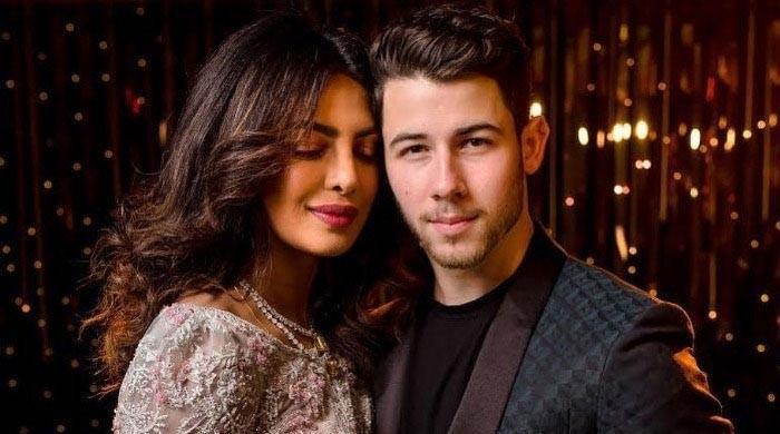 Priyanka Chopra says that arresting Nick Jonas seems to have opened her eyes