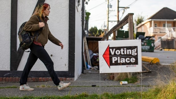 With pre-floods and mail-in votes waiting to be counted, Election Day falls in BC