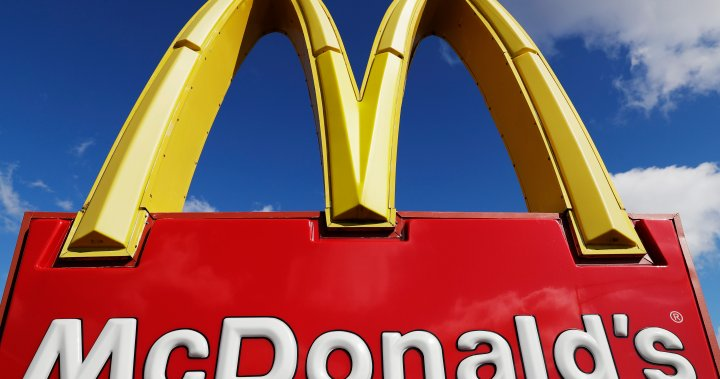 Cambridge McDonald's ends after employee tests positive for COVID-19