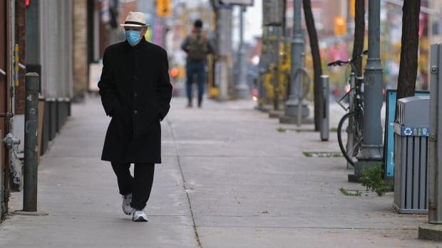 Coronavirus: What is happening on Sunday in Canada and around the world