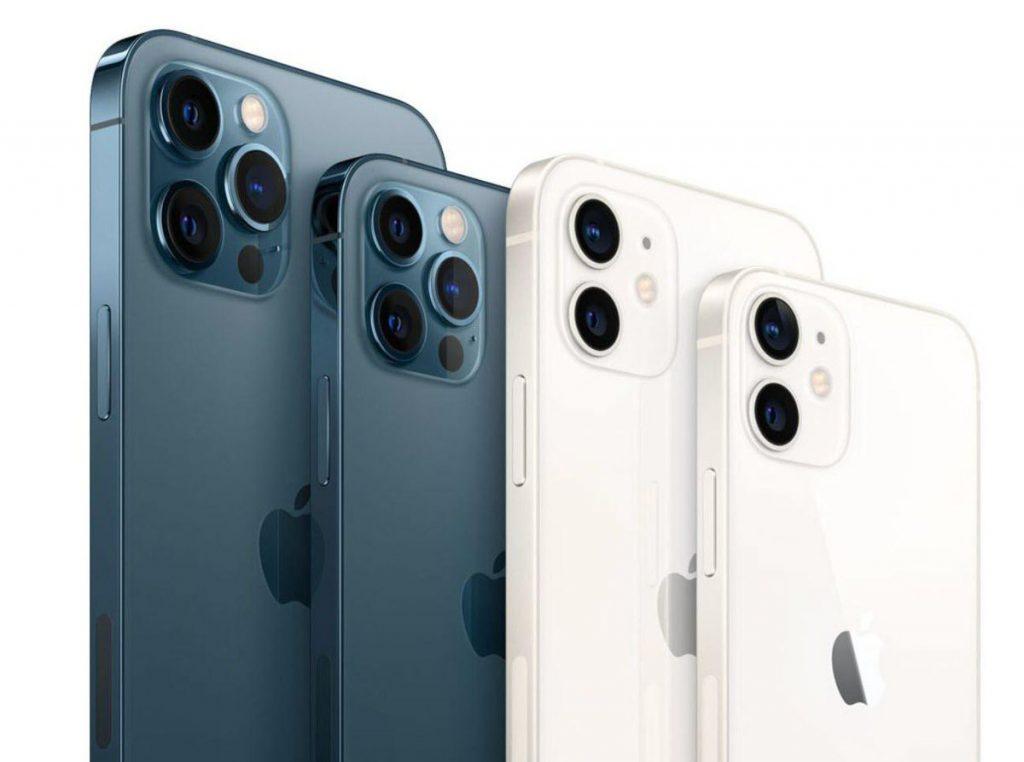 Apple warns of new iPhone 12 upgrade