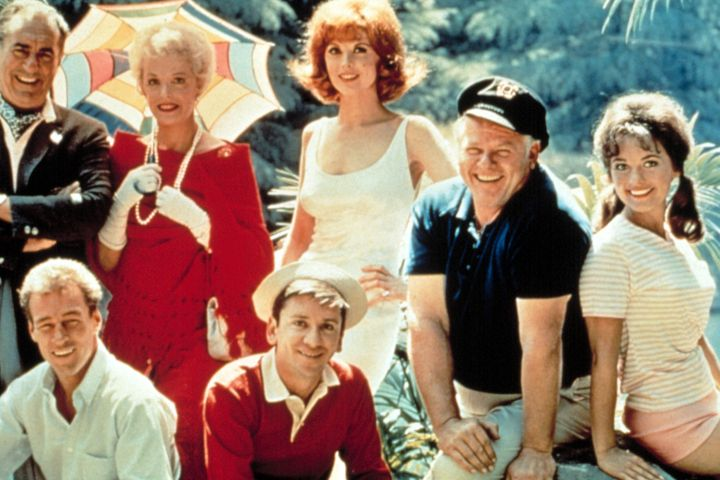 Billionaire sued for playing 'Gilligans Island' theme in loop to get neighbors to drop previous complaint