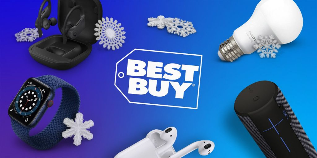 Black Friday Spotlight: Apple Deals and Best Buy Kicks in More Months