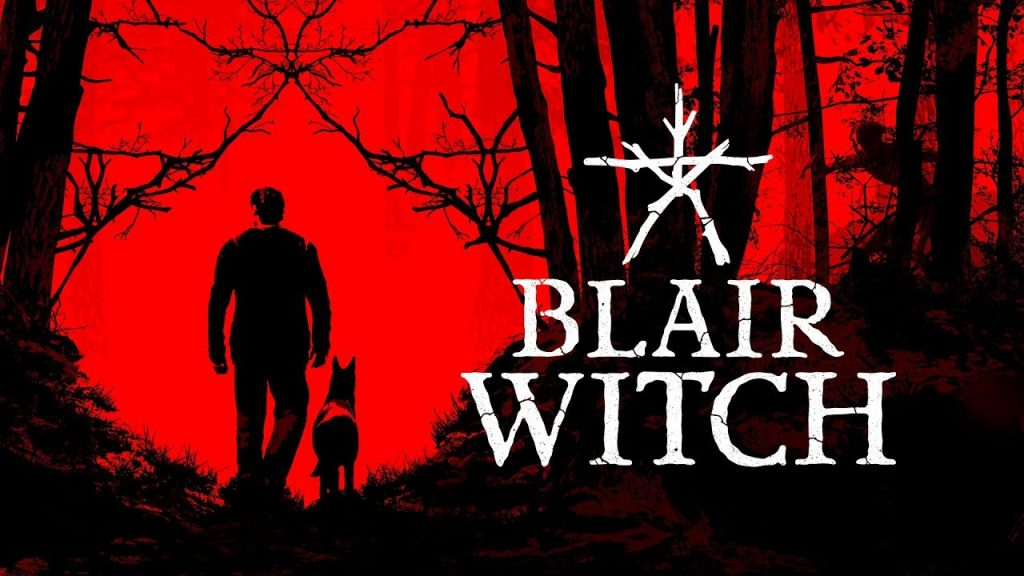 Deal Alert: Play Blair Witch for free with GeForce NOW on your Chromebook this Halloween