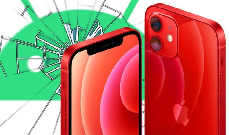 5 iPhone 12 features not found on any Android smartphone