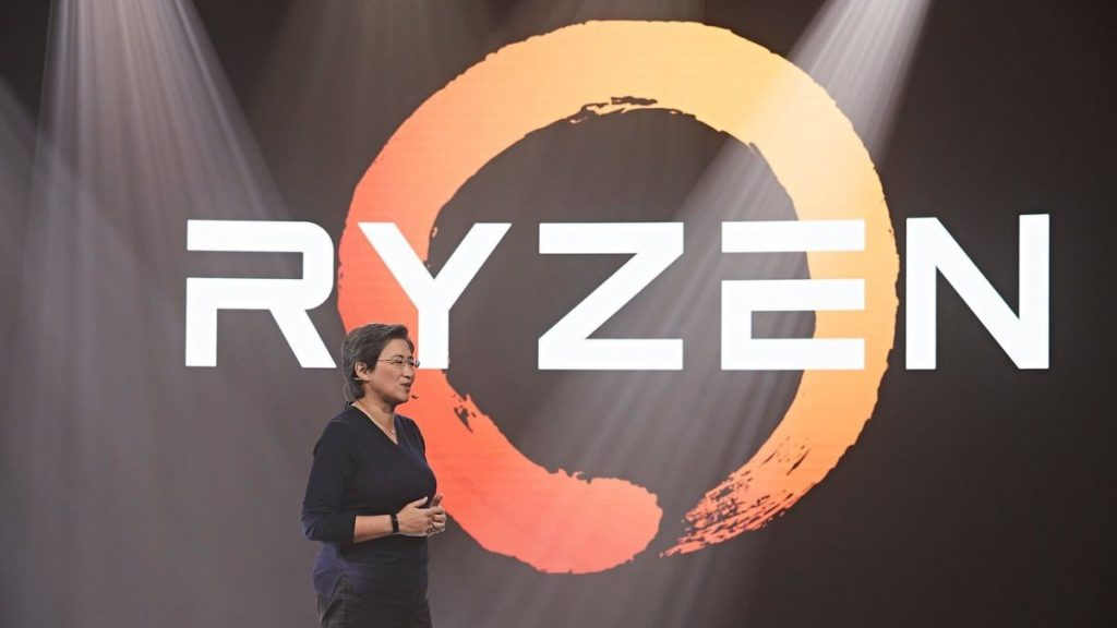 AMD Raison 5000 Revealed - What is PC Gaming