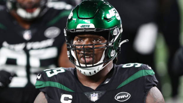 AP Source: New York Jets McLendon Agrees to Trade with Tampa Bay Buccaneers