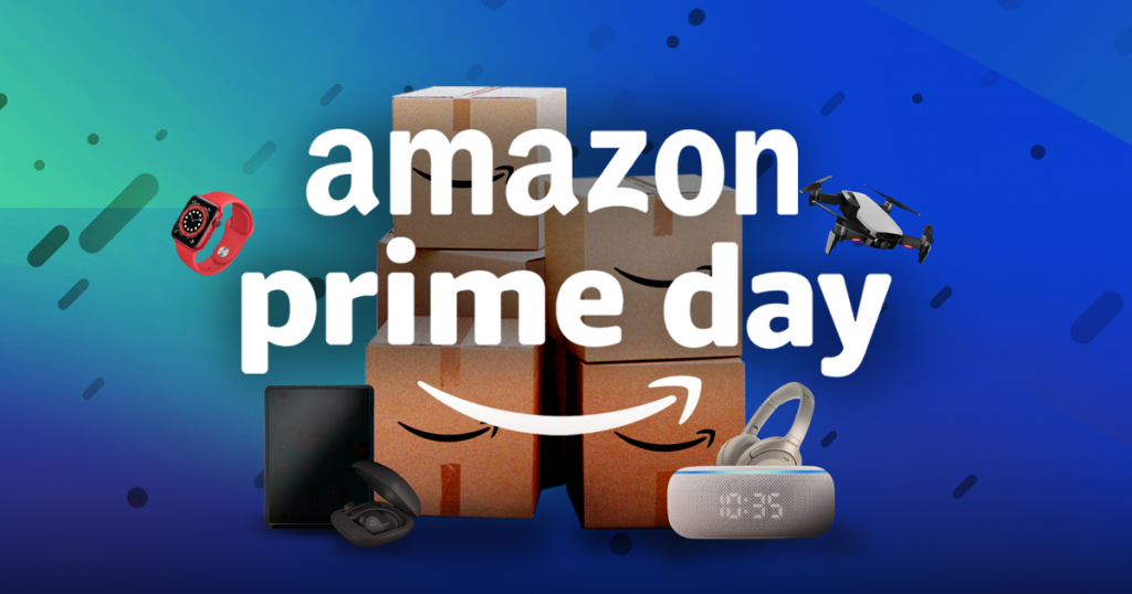 Amazon Prime Day 2020 deals already available in the UK: Huge Echo Show 5 discount, Blink Security Camera and more