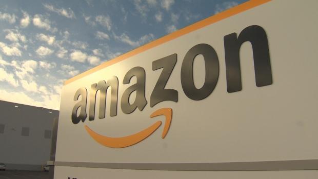 Amazon is coming to Winnipeg