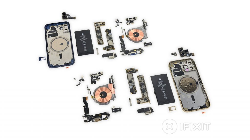 Apple FCC hints at hidden reverse wireless charging feature in iPhone 12