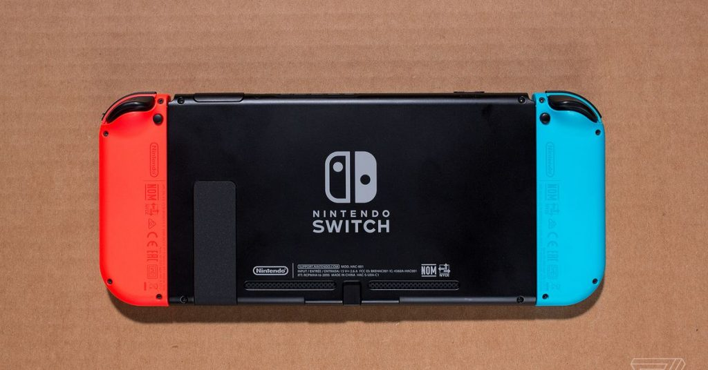 Bowser was arrested and charged with selling Nintendo Switch hacks