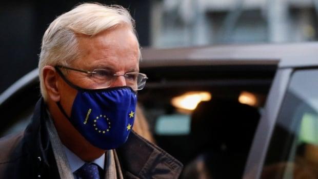 British, EU negotiators reconvene for trade talks before Brexit transition ends
