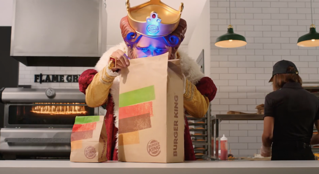 Burger King is giving away 1,000 PS5s, here's how to get in