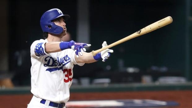 Cody Bellinger completes Dodgers' NLCS comeback on No-Destor Atlanta