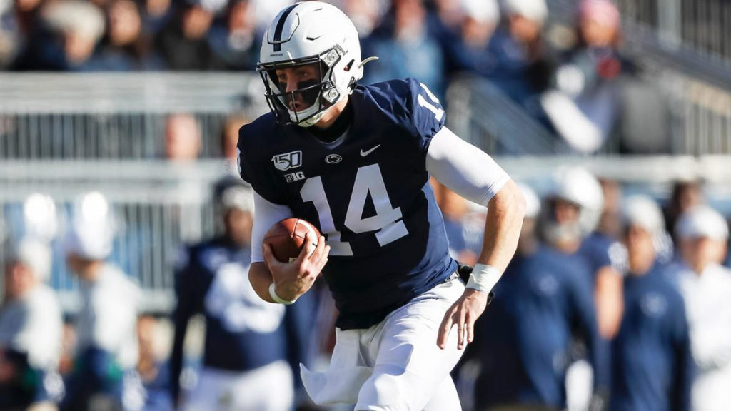 College Football Games, Week 9: War begins in Penn State with the emphasis on Ohio State dominance.