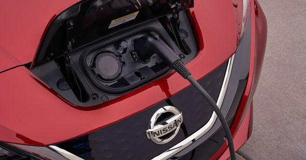 'Consumer reports' find that electric cars save money in the long run