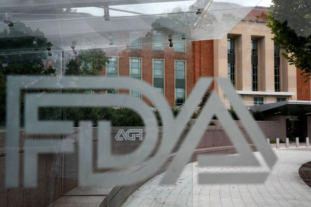 Coronavirus Direct Updates: The White House has blocked the FDA's vaccine guidelines