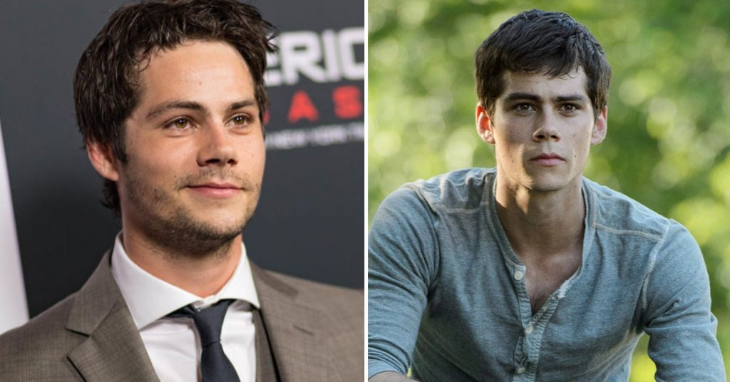 Dylan O'Brien opens up about his maze runner accident