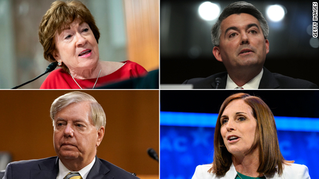 10 Senate seats can be rotated for 3 weeks from election day