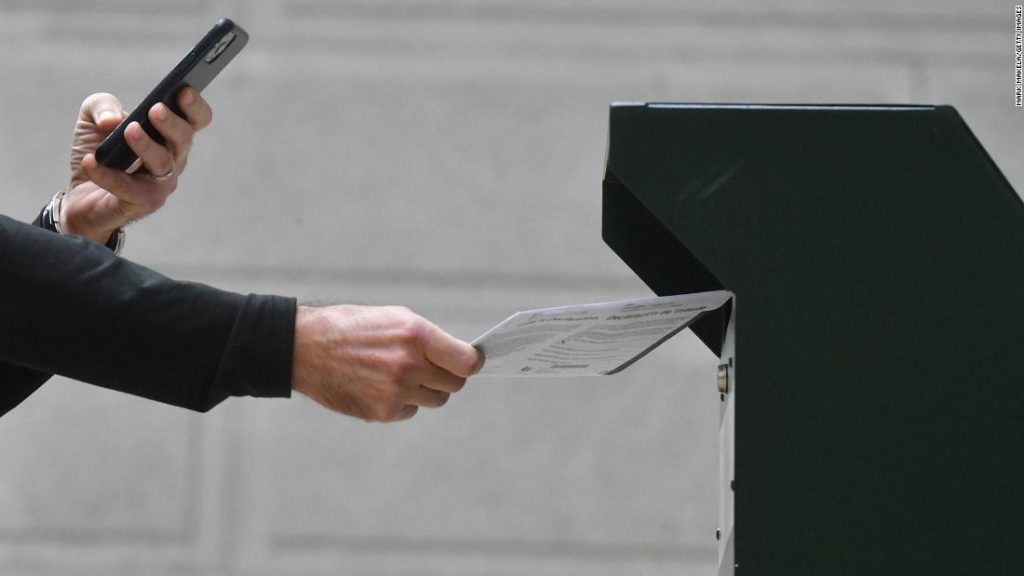 Why these images of ballots in dumpsters aren't proof of fraud